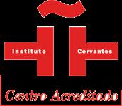 Logo Instituto Cervantes
